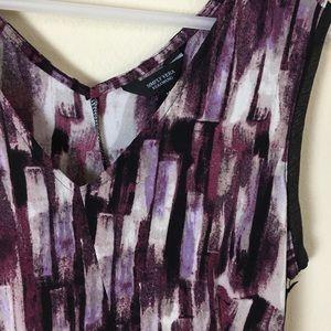 Vera Wang Dresses - Vera Wang Soft Prohetess Career Dress With Pockets